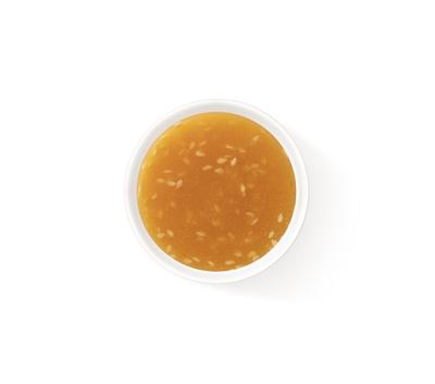 Miel gingembre sésame