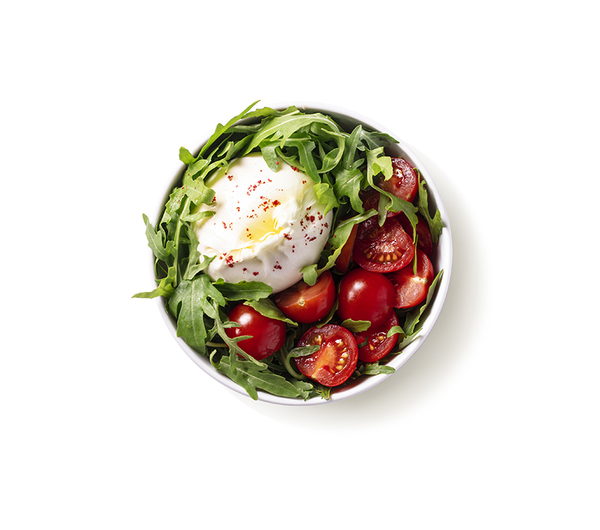 SIDE BURRATA