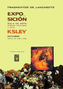 cartel KSLEY