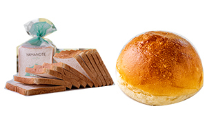 Loaf & Bun
