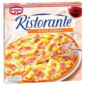 Dr. Oetker Ristorante Pizza Hawaii 320g