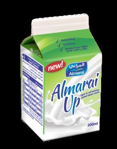 Almarai Laban Up 200ml