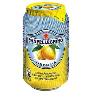 Sanpellegrino Limonata 330ml