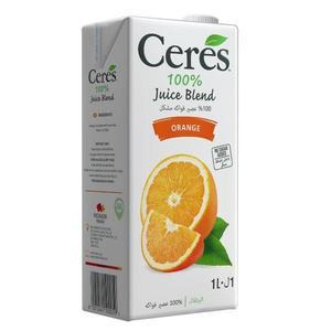 Ceres Orange Juice 1L