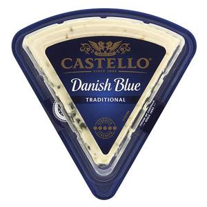 Castello Danablu Danish Blue Speciality Cheese 100g
