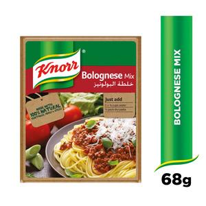 Knorr Bolognaise Mix 68g