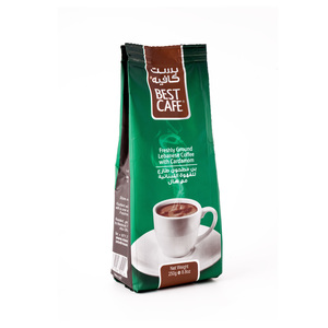 Maatouk Best Cafe With Cardamom 250g
