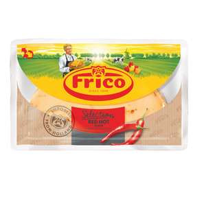 Frico Red Hot Dutch Cheese 235g