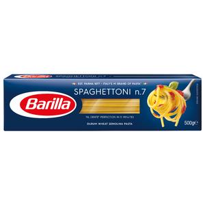 Barilla Spaghettoni Pasta 500g
