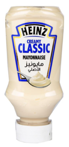 Heinz Mayonnaise Classic Squeeze 225ml