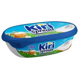 Kiri Cream Cheese Spread 200g