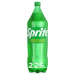 Sprite Regular Pet Bottle 2.25L
