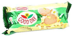 Britannia Good Day Butter 90gm