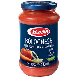 Barilla Bolognese Tomato Sauce 400g