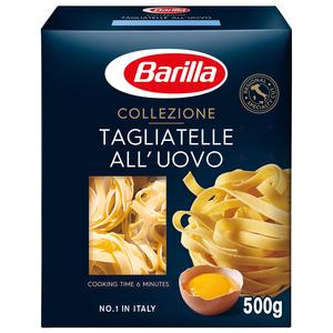 Barilla Tagliatelle All' Uovo 500g
