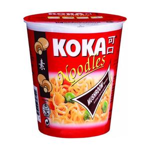Koka Cup Noodles Mushroom 70gm