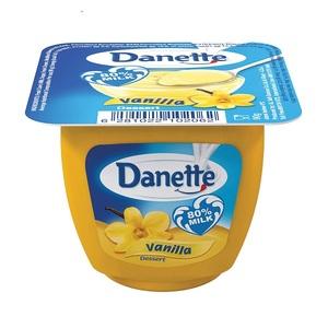 Danette Vanilla Flavour Dessert  90g