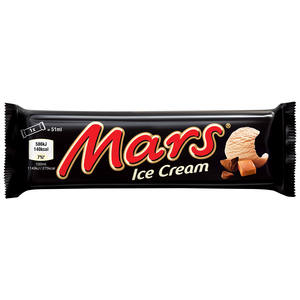 Mars Ice Cream Bar 41.8g