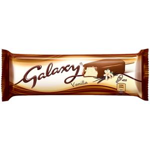 Galaxy Vanilla Ice Cream Stick 79.5g