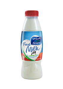 Almarai Fresh Low Fat Milk  500ml