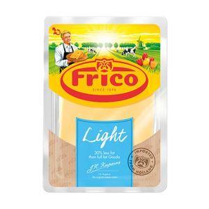 Frico Gouda Light Cheese Slices 150g