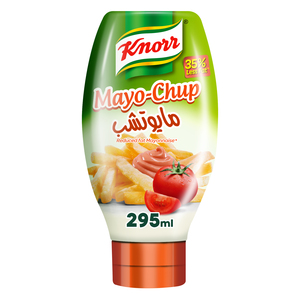 Knorr Chup Mayonnaise 295ml