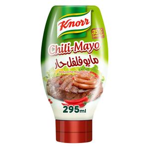 Knorr Chili Mayonnaise 295ml