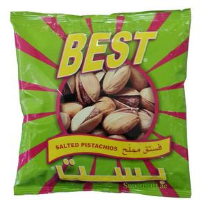 Best Salted Pistachios 400gm