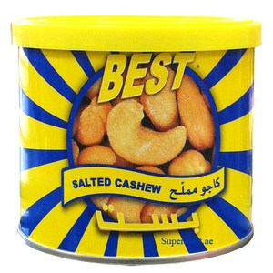 Best Cashew Can 110gm