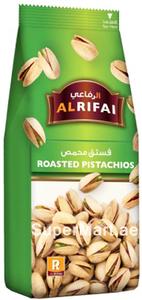 Al Rifai Salted Pistachio 180gm