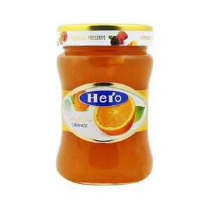 Hero Orange Jam 350g