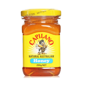 Capilano Honey 250gm