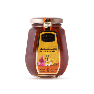 Al Shifa Honey Natural 500g