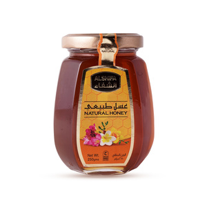 Al Shifa Honey Natural 250g