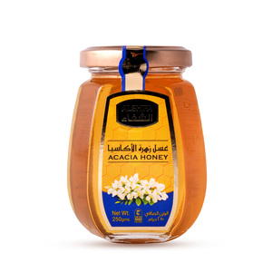 Al Shifa Honey Acasia 250g