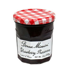 Bonne Maman Strawberry Jam 30g