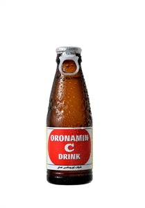 Oronamin C Health Drink 120ml