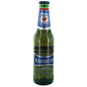 Barbican Non Alcoholic Beer Strawberry 330ml