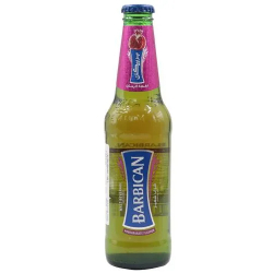 Barbican Beer Pomgrnt Nrb 330ml