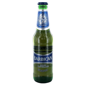 Barbican Non Alcoholic Beer Reg Nrb 330ml