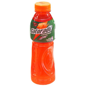 Gatorade Sports Drink Tropical Fruit 500ml