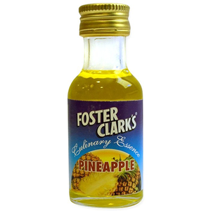 Foster Clarks Pineapple Essence 28ml