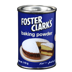 Foster Clarks Baking Powder 110g