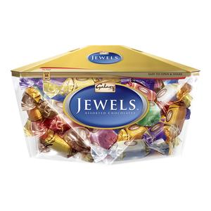 Galaxy Jewels Chocolate 650g