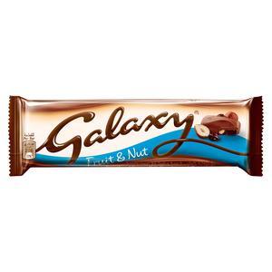 Galaxy Fruit & Nut Chocolate Bar 40g