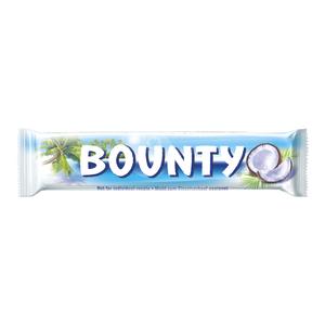 Bounty Milk Chocolate Bar 55g