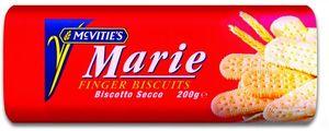 Mcvities Marie Finger 200g