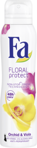 Fa Deo Spray - Floral Protect- Orchid Viola 150ml