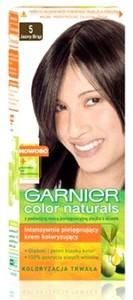 Garnier Color Naturals 5 Light Brown 1set
