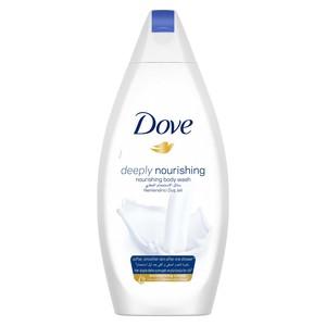 Dove Body Wash Deeply Nourishing 500ml